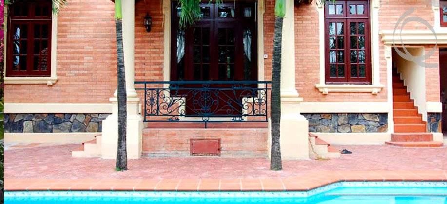 Grand Thao Dien Villa