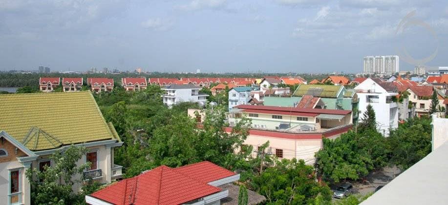 Thao Dien Serviced Apartments