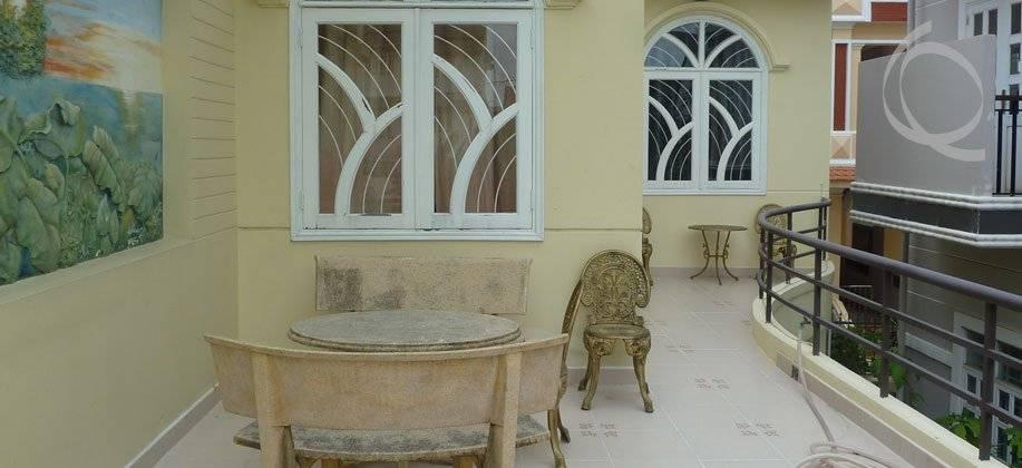 Traditional Rental Properties Ho Chi Minh City