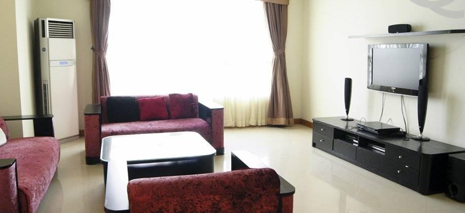 Manor 1, 2 Bedroom B