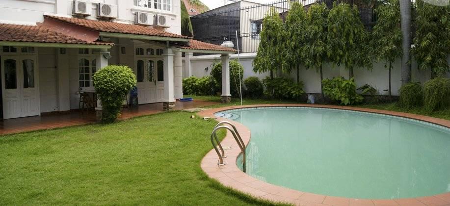 La Villa Thao Dien