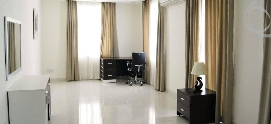 Exclusive 3 Bedroom Apartment
