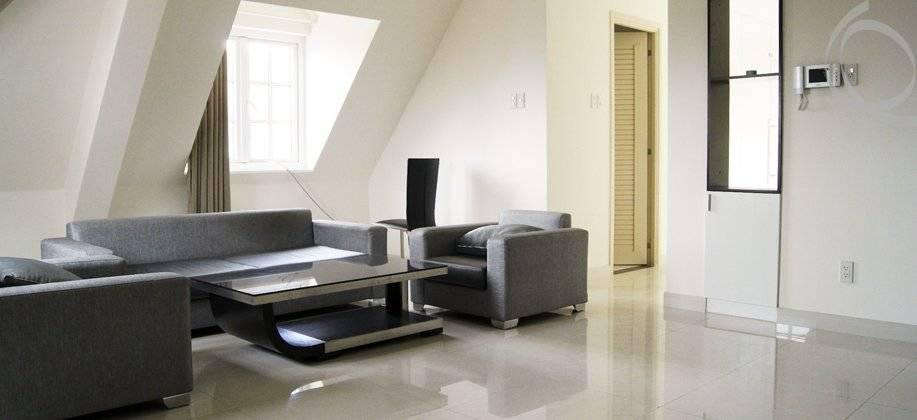 Exclusive 2 Bedroom Apartment