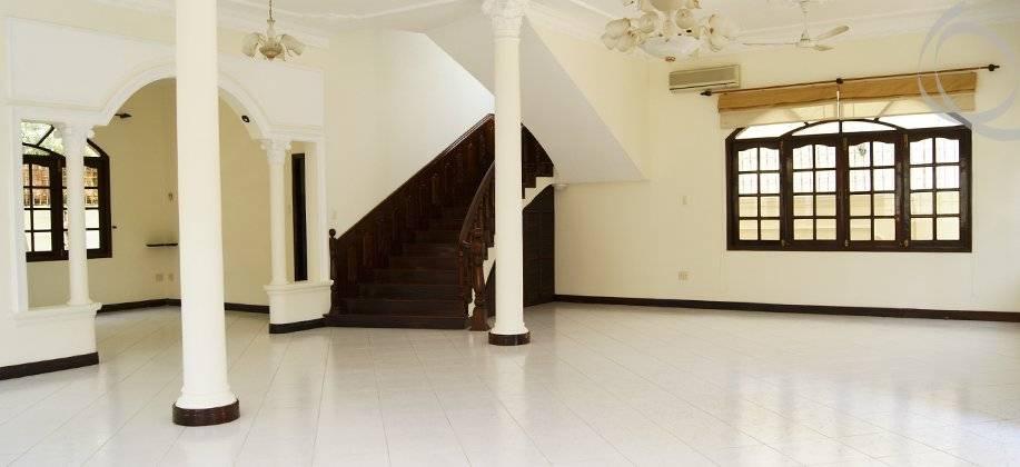 Classic Villa, Central Thao Dien