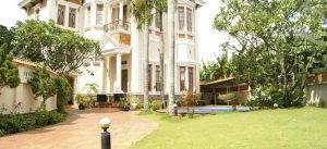 Elegant & Majestic Villa With Incredible Pool