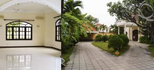 Great Villa with Nice Garden and Pool