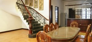 Nice big house with 5 bedrooms in Thao Dien - Dist. 2