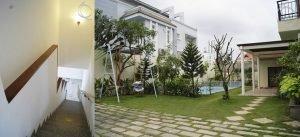 Unique Mediterranean Style Villa - Thao Dien