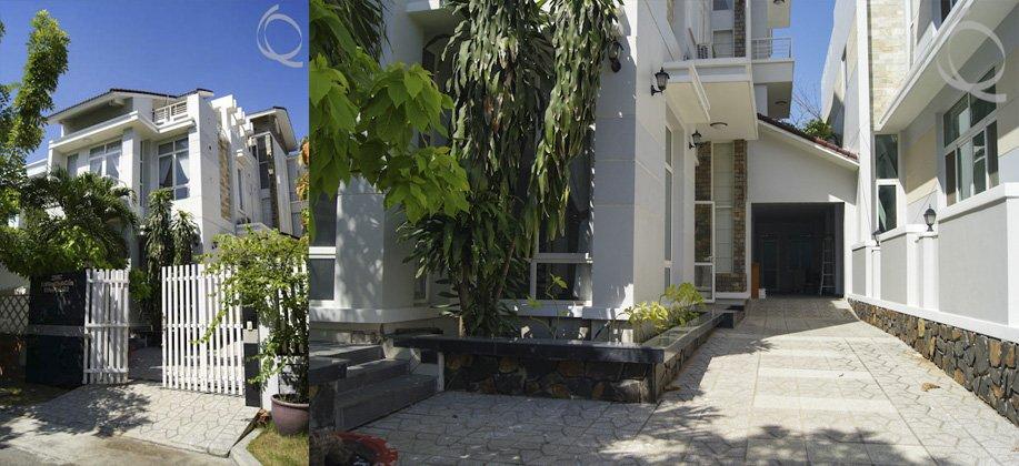 Super Deal in Distrcit 2 - Villa in compound