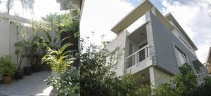 Great Clean and Modern Villa in Thao Dien