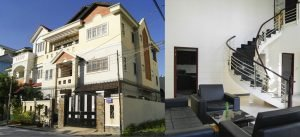 Great house with lots of space - Thao Dien