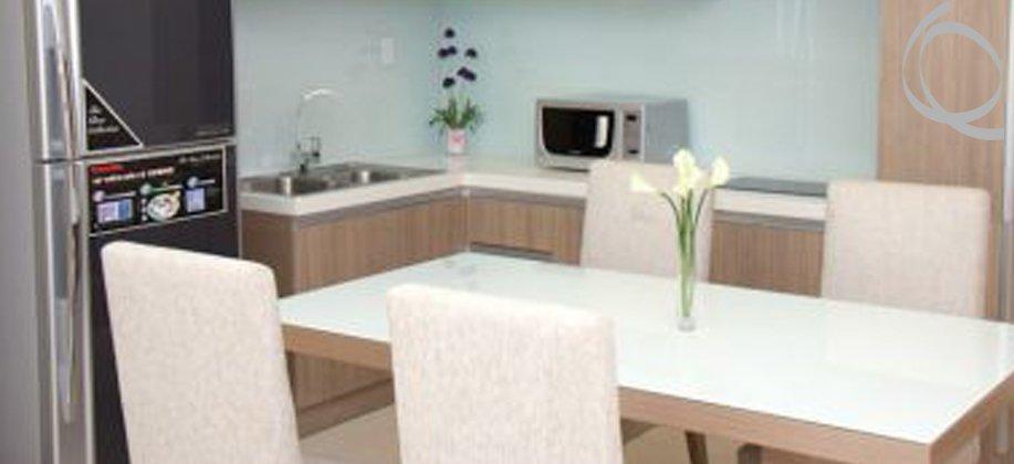 Excellent Serviced Apartments District 2