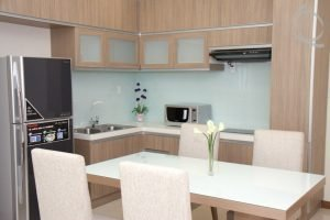 Excellent Serviced Apartments District 2