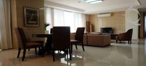 Cantavil Premier 3 bedrooms for rent
