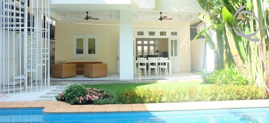 Stylish 3 Bedroom Villa with Pool at Great Price!
