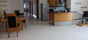Huge 3 Bedroom Apartment, Incredible Thao Dien Location