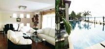 Villa Compound Riviera