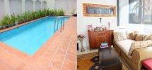 Villa 5bebrooms, Semi Furnished