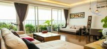 Thao Dien Pearl, 2 bedrooms