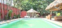 Resort Villa, 4bedrooms, Garden, Pool.