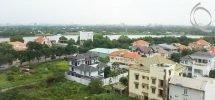 XI Riverview, 3 Bedrooms, 9th floor