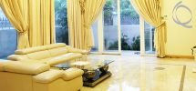 Luxury Villa, 4Bedrooms, Fully furnished