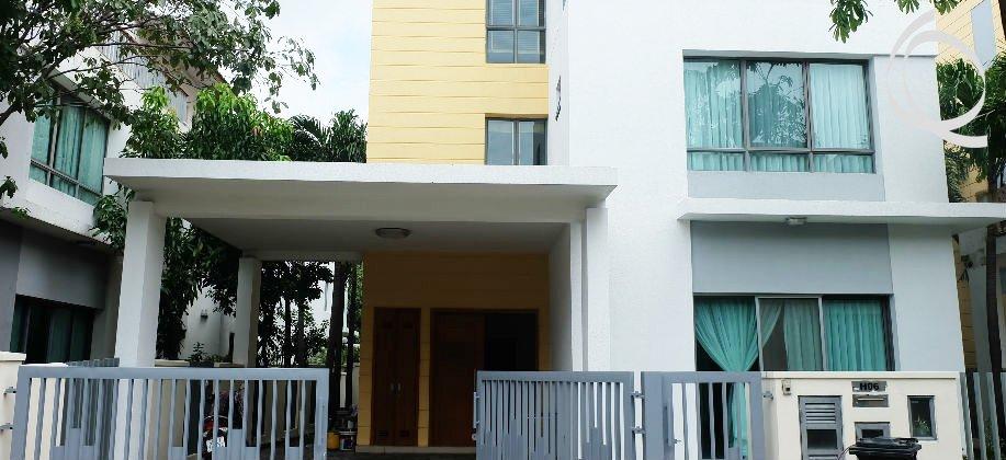 Villa Riviera 4bedrooms