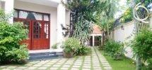 Villa for rent, big Pool