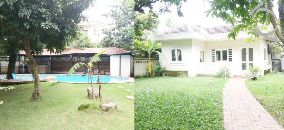 Villa Phú Nhuận Compound