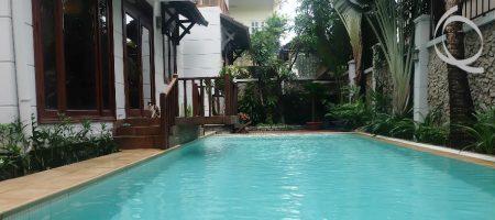 Nice Villa, perfect and very beautiful