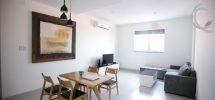 Serviced apartment Thao Dien