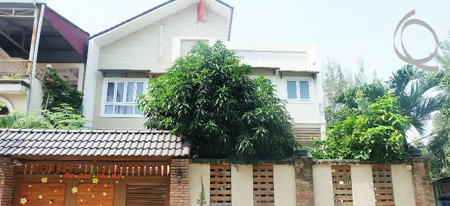 Villa garden 2bedrooms