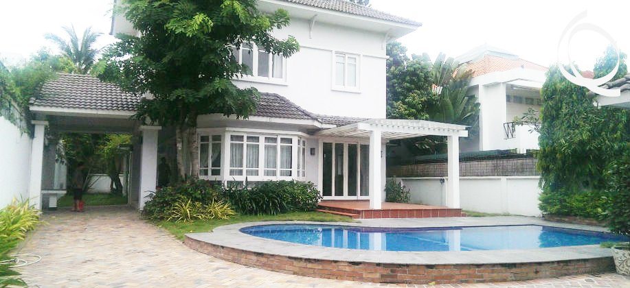 Villa for rent, 4 bedrooms