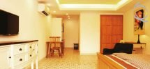 Serviced apartment 1bedroom