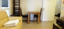 Serviced Apartment 1 bedroom, fully furnished
