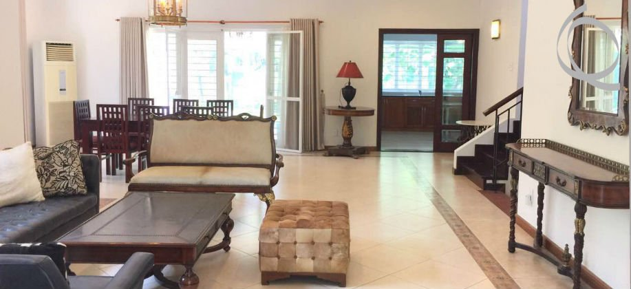 Villa in compound 5bedrooms