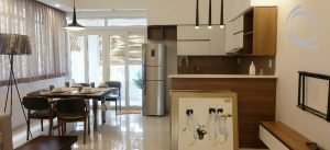 Lux One serviced apartment 2bedrooms in Thao Dien