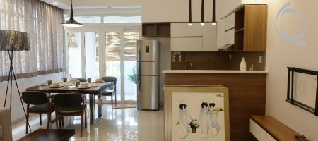 Thao Dien serviced apartment 2bedrooms