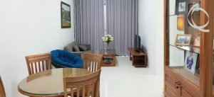 The Ascent Apartment 2bedrooms, fully furnished