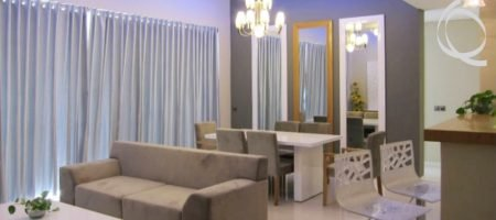 Estella apartment 2bedrooms,fully furnished