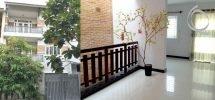 Villa 4bedrooms for rent, 2balcony