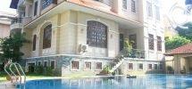 Beautiful place to enjoy, big villa, pool and garden
