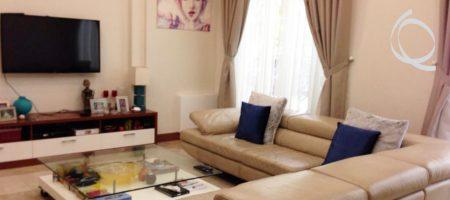 Villa in compound 4bedrooms