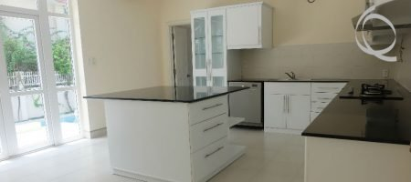 New Villa for rent, 7bedrooms with nice pool