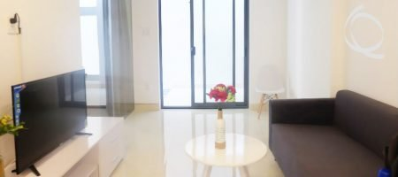 Thao Dien serviced apartment for rent