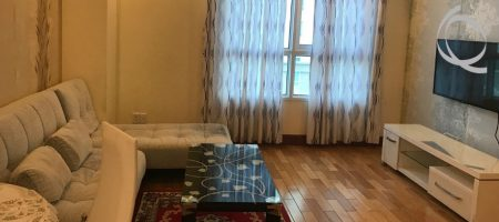 The Manor 2bedroom, fully furnished
