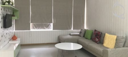 Binh Thanh apartment for rent, 2bedroom