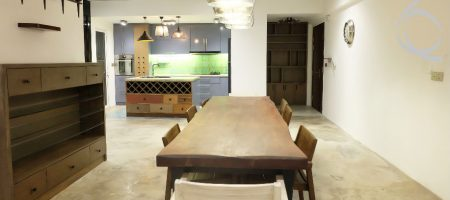Perfect apartment for rent, modern furnished