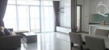 Vinhomes apartment 3bedrooms, nice view