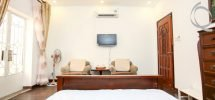 New serviced apartment 1bedroom for rent